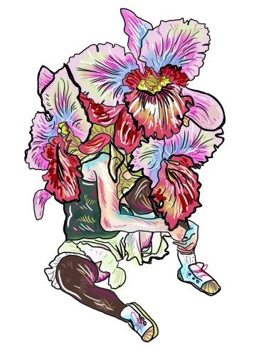 egon orchid